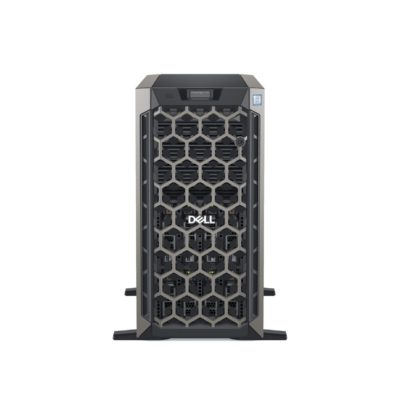Dell PowerEdge T440 Server (Intel Xeon Silver 4210 2.2G)
