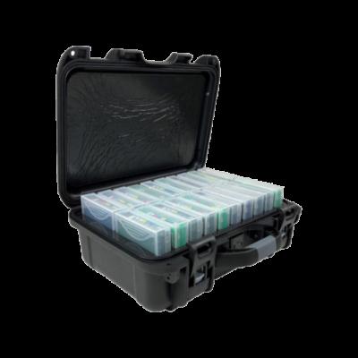 LTO – 30 Capacity Waterproof TeraTurtle Case