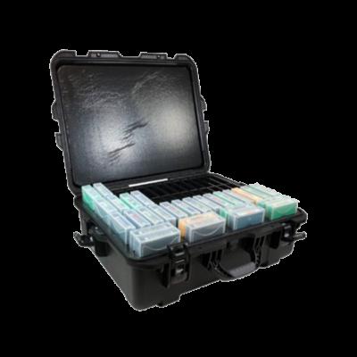 LTO – 50 Capacity Waterproof Tera Turtle Turtle Case