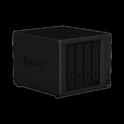 Synology NAS DiskStation DS1520+ Diskless 5-Bay 8GB DDR4