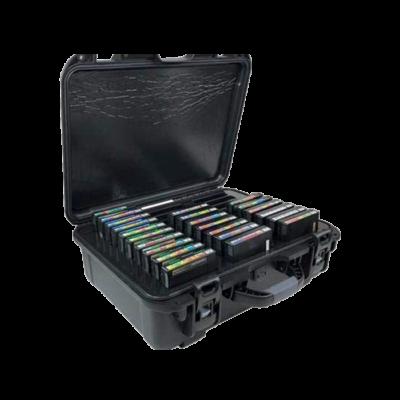 TeraTurtle 3592 Premium Protective Case – 30 Capacity