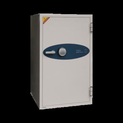 Turtle Data Commander Fireproof Safe for LTO / Hard Drive(16-679077)