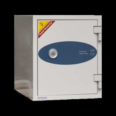 Turtle  DataCare Fireproof Safe for LTO / Hard Drive 2001