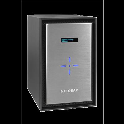 NETGEAR Ready NAS 628X High Performance