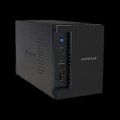 Netgear RN21200-100NES Ready