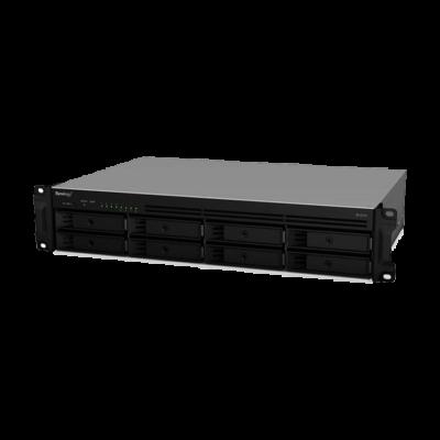 Synology 2U 8-Bay NAS RackStation
