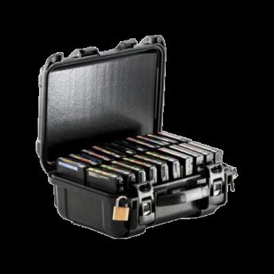 TeraTurtle 3592 Premium Protective Case – 20 Capacity