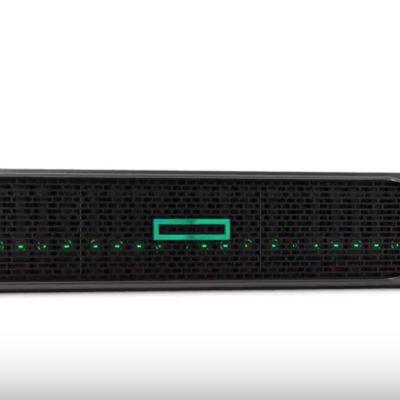HPE ProLiant DL385 Gen10 Server | HPE Server