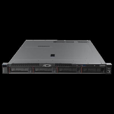 Lenovo ThinkSystem SR530 Rack Server (Xeon Silver 4210)