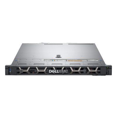 Dell PowerEdge R440 Rack Server – IU (Intel Xeon Silver 4210R)